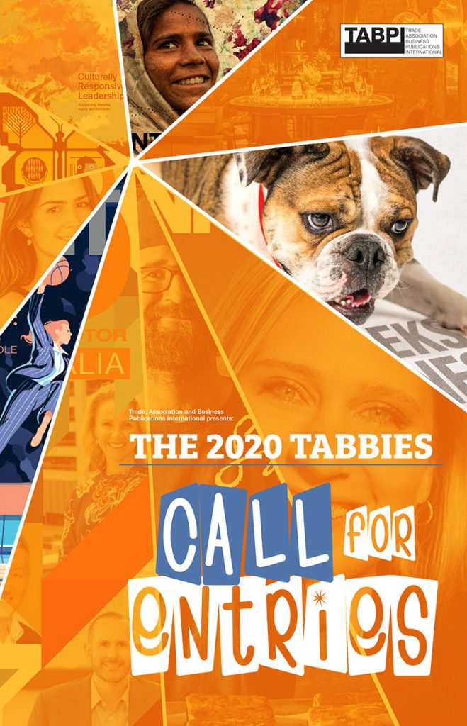 2020 Tabbies Call for Entries